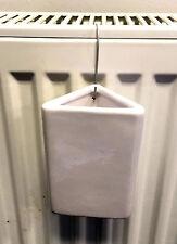 4x Luftbefeuchter Heizung Lufterfrischer Verdunster Verdampfer Heizkörper 704800