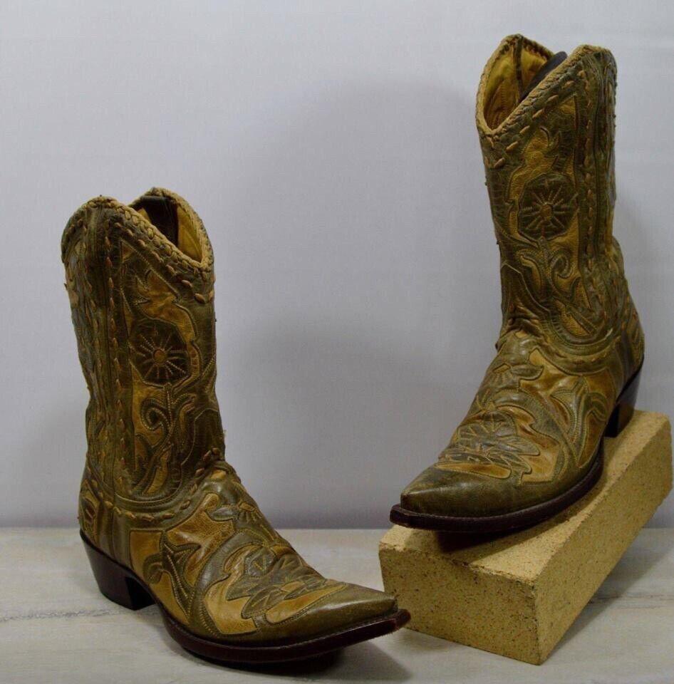 Old Gringo Jude Boot 7M 7M 7M 720705