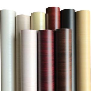 Peel-and-stick-Self-Adhesive-Sticker-Furniture-Wood-Waterproof-Wallpaper-Vintage
