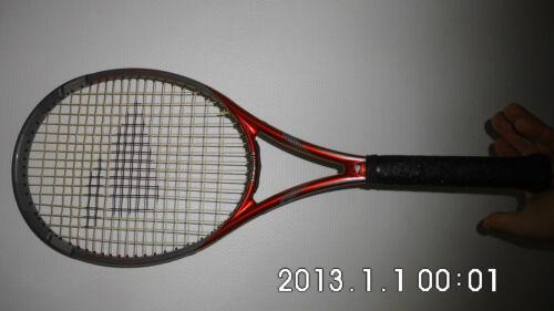 raquette de tennis EXIA INESIS graphite - bel etat