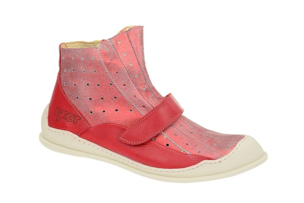 Eject Schuhe CIBER rot 16156.4 Damenschuhe Stiefeletten 16156.4 rot NEU f3a4e7