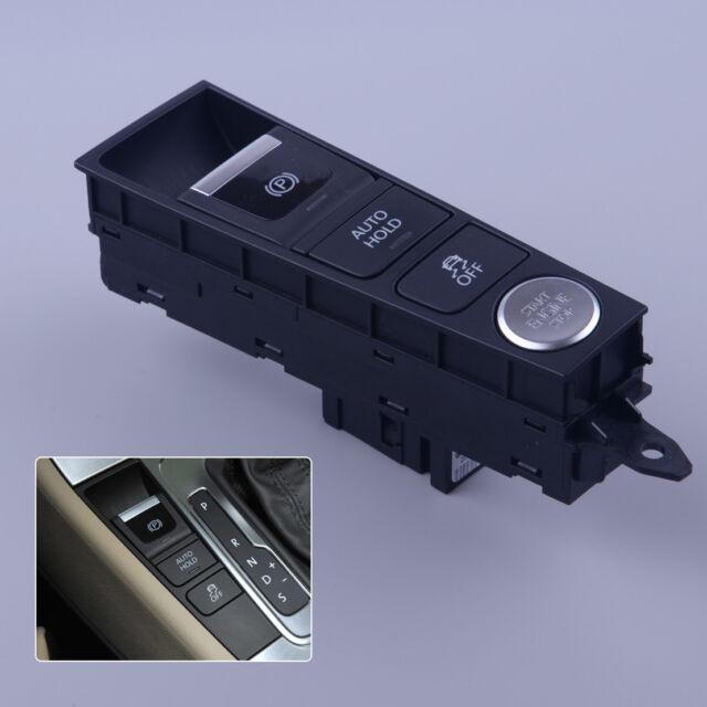 Multifunktionaler Start Stop ESP EBP Schalttafel 3AD927137B für VW CC Passat B7