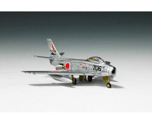 01321 trumpeter North American F-86F-40 JASDF Sabre 1/144 model kit new in box