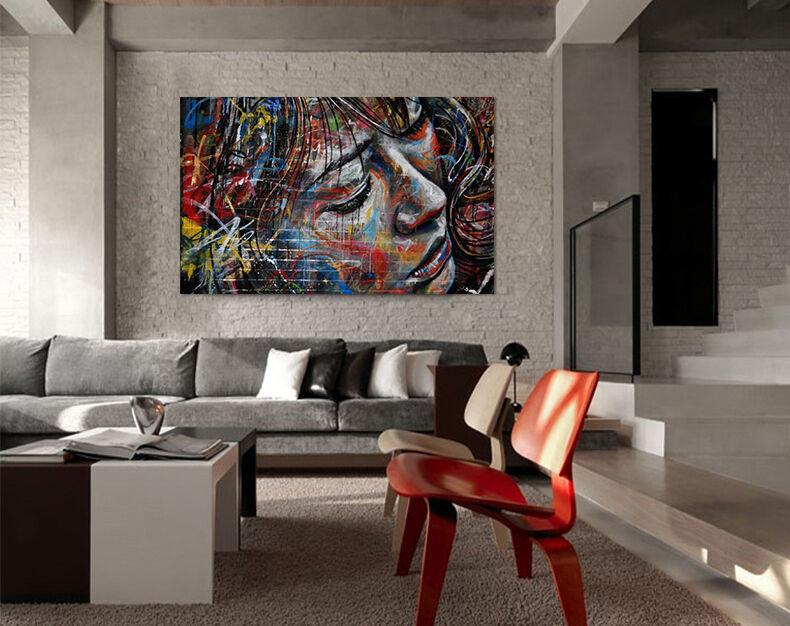3D Charmante Mädchen Malerei 88 Fototapeten Wandbild BildTapete AJSTORE DE DE DE Lemon | Viele Sorten  | Sonderangebot  | Beliebte Empfehlung  57496f