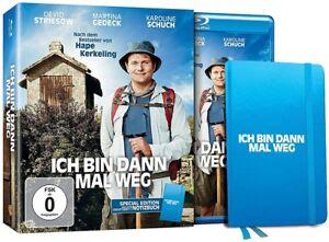 ICH-BIN-DANN-MAL-WEG-Blu-ray-Disc-Special-Edition-inklusive-Notizbuch-NEU-OVP