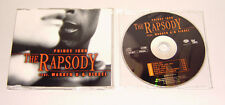 Single CD Prince Igor feat. Warren G & Sissel - The Rapsody 1997 6.Tracks  SO 21