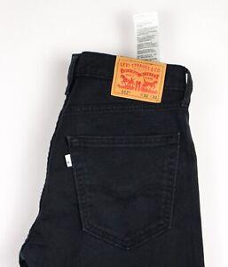 Levi-039-s-Strauss-amp-Co-Herren-512-Slim-Jeans-Stretch-Groesse-W32-L32-APZ534