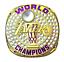 New 2020 Los Angeles Lakers NBA Championship Ring James ...
