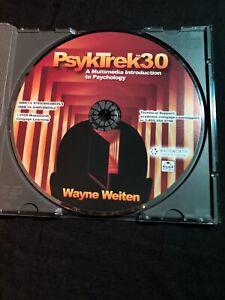 psyktrek 3.0
