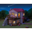 thumbnail 10 - Sylvanian Families SF5302 Red Roof Country Home Brand New