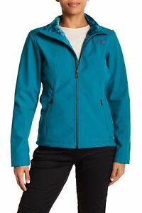 12ec12284 Details about NEW The North Face Women's Apex Chromium Thermal Jacket in  Turquoise - S