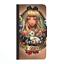 iPhone-XS-MAX-XR-X-8-7-6s-Plus-Leather-Flip-Wallet-Case-Disney-Princess-II-Cover miniature 6