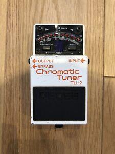 Boss-Chromatic-Tuner-TU-2