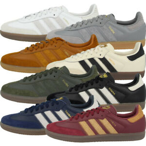 Details about Adidas Samba OG FT Shoes Original Sneaker Sport Leisure Soccer Sneakers show original title