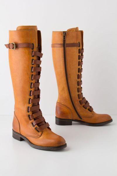 Anthropologie Created Equal Cavalry Stiefel 38 38 38 de2ba7