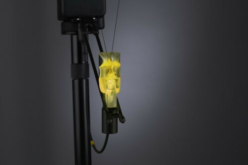 Delkim NiteLite Set Illuminating Hanger V2 * Toutes Les Couleurs * Pêche Morsure indication Red,Blue,Green,Purple[en rupture de stock],White,Yellow