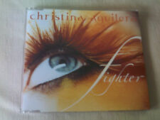 CHRISTINA AGUILERA - FIGHTER - UK CD SINGLE