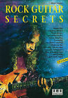 Rock Guitar Secrets by Peter Fischer (Mixed media product, 2000)