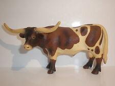 13275 Schleich Cow: Texas Longhorn Bull ref: 1A1355