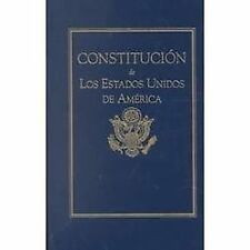 Constitucion de Los Estados Unidos (Little Books of Wisdom) (Spanish Edition)
