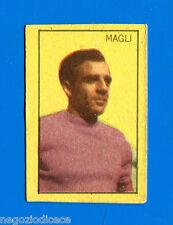 CALCIATORI STELLA BISCOTTI BOVOLONE anni 60 - Figurina-Sticker - MAGLI -New