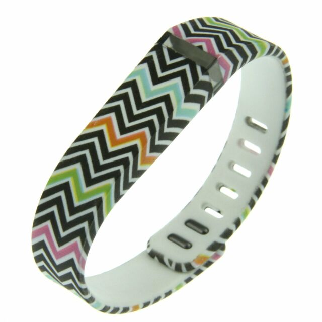 Large Small Size Replacement Wristband Band FOR fitbit flex w/ Clasp No Tracker