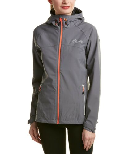 Veste néon 10 2b Orange Uk Dare Repute Neuf Gris qzwvfxfHn5
