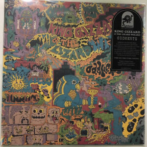 KING-GIZZARD-AND-THE-LIZARD-WIZARD-ODDMENTS-FLIGHTLESS-RECORDS-VINYLE-NEUF-NEW