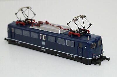 215HO //99 top Fleischmann N Motor // Lokmotor für Fl Elok 738801 ??