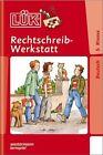 LÜK. Rechtschreibwerkstatt 5. Klasse von Heiner Müller (2007, Geheftet)