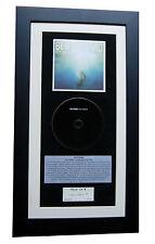 BEN HOWARD Every Kingdom CLASSIC CD Album TOP QUALITY FRAMED+EXPRESS GLOBAL SHIP