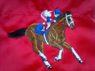 Personalizzati Horse Racing / Racehorse Pe / Scuola / Sport Custodia A Coulisse-se Pe/school/sports Drawstring Bag It-it Mostra Il Titolo Originale I Clienti Prima Di Tutto