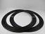 12 inch Subwoofer Cloth Edge Speaker Surround Repair Woofer 295//278//238//230mm