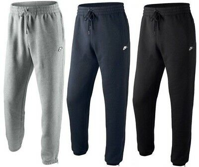 4e604122041b6b Nike Air Herren Trainingshose Jogginghose Sweat Hose Pants Sweathose Hosen