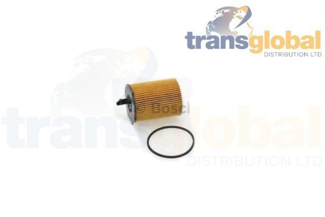 Filtro de aceite del motor adecuado para varios vehículos-Bosch-P9238