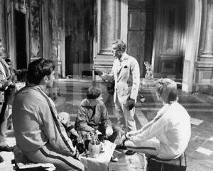The-Italian-Job-1969-David-Salamone-Michael-Caine-10x8-Photo