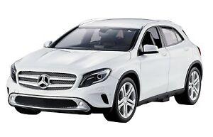 Mondo Motors 63291 - Commande radio de véhicule Mercedes Benz Gla, échelle 1:24