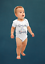Cousins make the best friends cute childrens T-shirt or body suit Baby//toddler