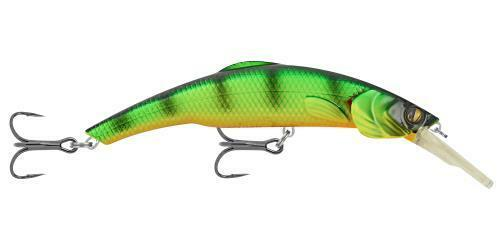 MATZUO  Kinchou Minnow Natural Perch Size 7-1//4 oz