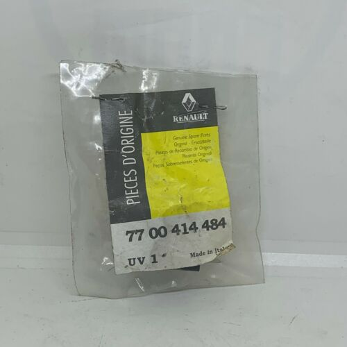 GENUINE RENAULT RELAY PAS CS3705 7700414484