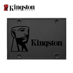 "Disco Duro Ssd Kingston 128gb/256gb/512gb/1tb HDD SATA III interno 2,5"""