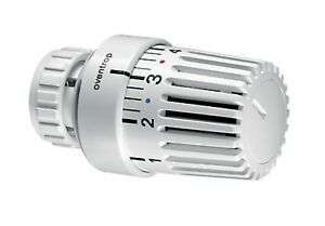 Oventrop-Heizkoerper-Thermostatkopf-Uni-LD-Nullstellung-1011475-Klemmanschluss