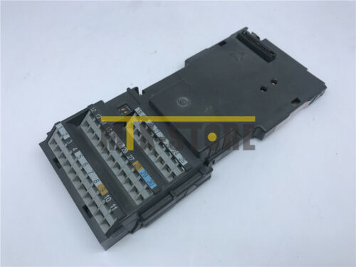 Used Siemens 1790L811A Micromaster Terminal Block MM440//430 inverter I//O Board