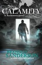 Calamity by Brandon Sanderson (Hardback, 2016)