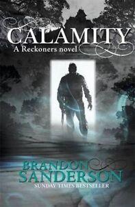 Calamity-ExLibrary