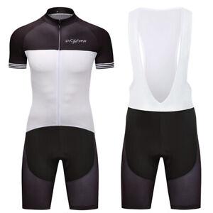 Free Shipping Venezuela Cycling Set With Jersey /& Gel Pad Bib Shorts