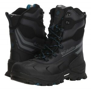 9c763c40733 Details about Columbia Bugaboot Plus IV XTM Omni-Heat Men's Boots Hiking  Waterproof Winter