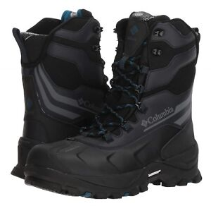 4a798b26bc1 Details about Columbia Bugaboot Plus IV XTM Omni-Heat Men's Boots Hiking  Waterproof Winter