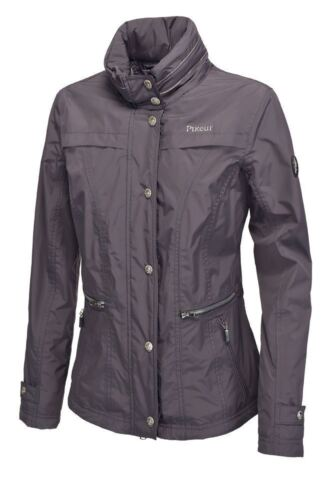 Pikeur Ladies Waterproof Outdoor Windproof Sporty Fashion Quintana Jacket NEW