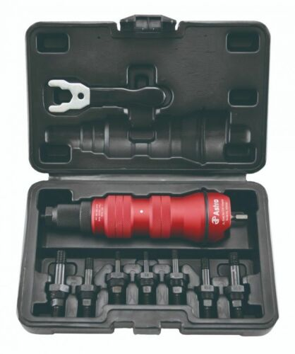 ASTRO ADN38 Astro Tool XL Rivet Nut Drill Adapter Kit